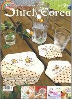 Журнал Stitch Corea №9 2008 jpg 51Мб