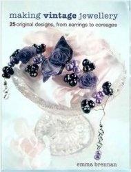 Making Vintage Jewelry