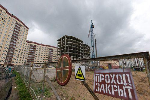 Минстройархитектуры: проблема долгостроев в Беларуси решена
