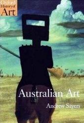 Книга Australian Art (Oxford History of Art)