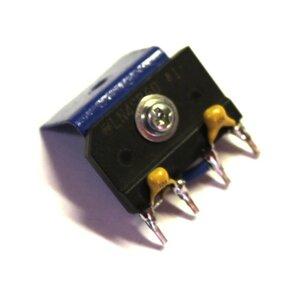 Простейший лабораторный БП, своими руками - Страница 4 0_139cc4_2a17f6ec_M