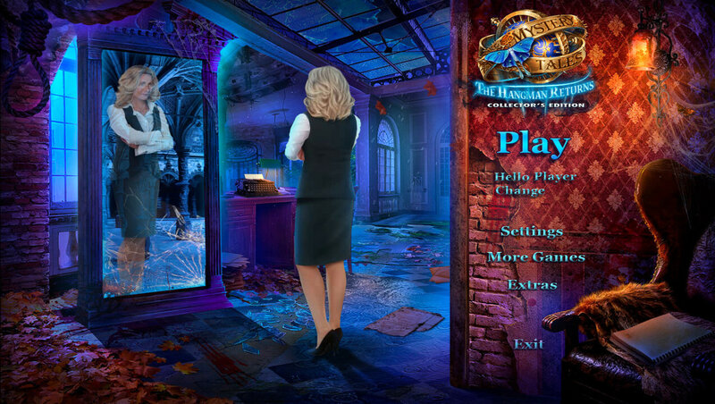 Mystery Tales 6: The Hangman Returns CE