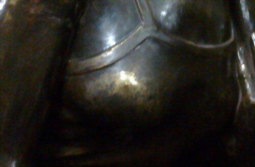 блестящая грудь площадь революции метро москва