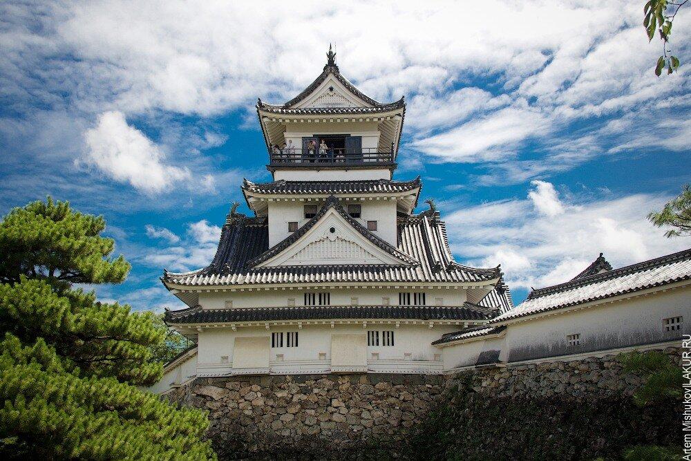 замок Коти Кочи