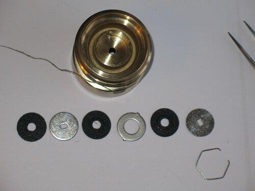 Дефлектор для дымовой трубы своими руками 89