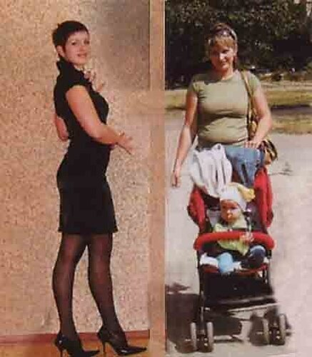 Как Наталья за два месяца похудела на девять килограмм?