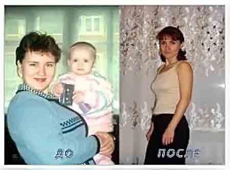 Как Мария за 10 месяцев похудела на 22 килограмма?