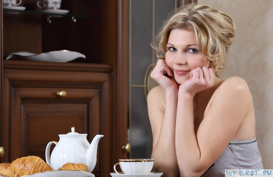 Может быть чаю? (20 фото)