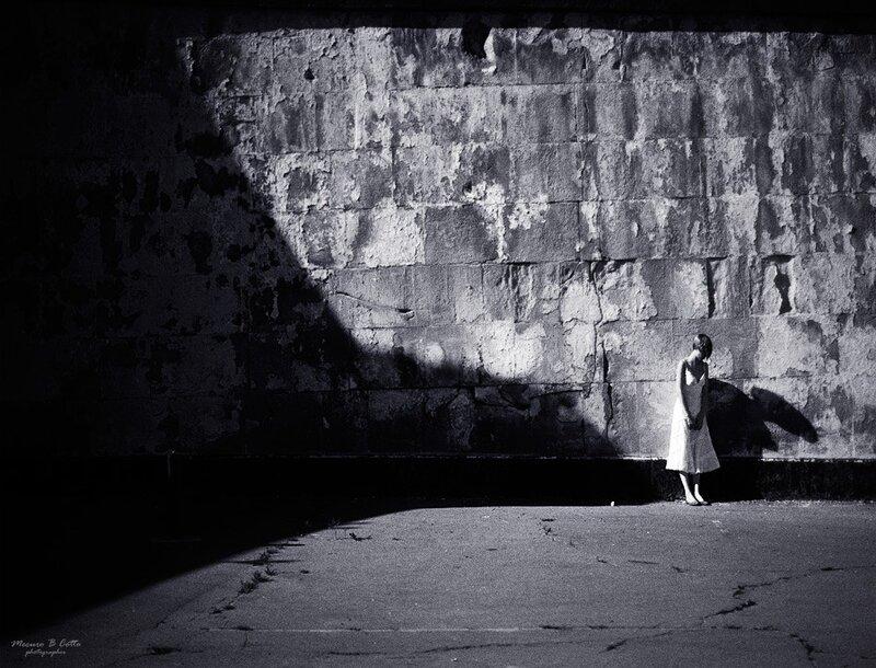 Фотограф Mecuro B. Cotto (НЮ)