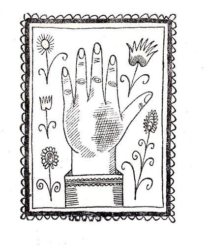 рисунок Стацинского