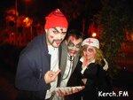 Halloween в Керчи