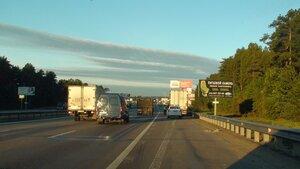 шоссе Новая Рига, фото 6-й км
