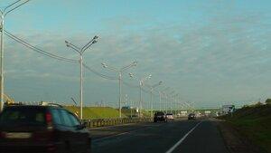 шоссе Новая Рига, фото 25-й км
