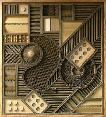 Mark Langan Art