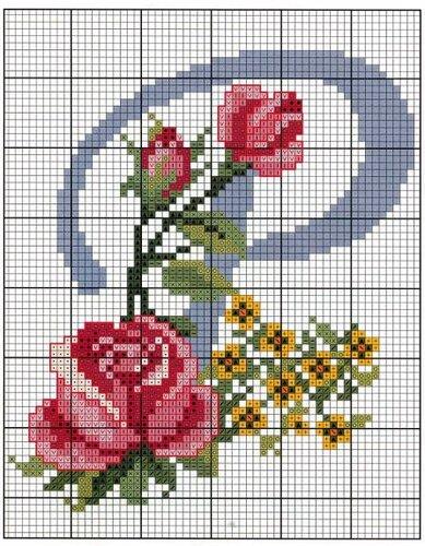 красивые схемы для вышивки бисером - Сайт о бисере.