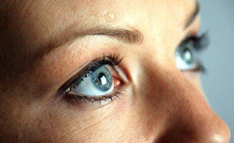 Болезни и симптомы заболевания глаз, глазные болезни (близорукость