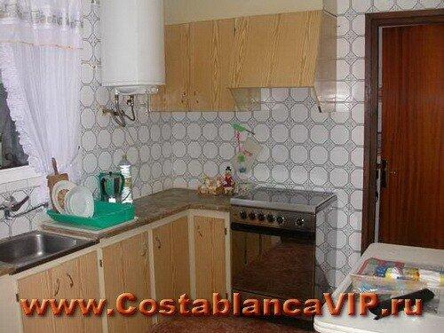 Вилла в Bocairent, вилла в Испании, недвижимость в Испании, коста бланка, costablancavip