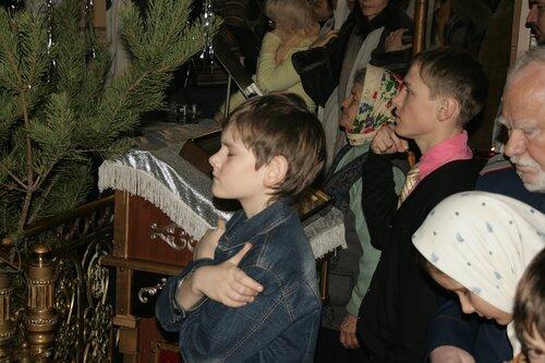 Рождество Христово 2011 047