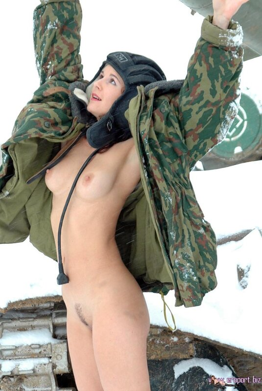 Exhibit, vuay, sex in the army.