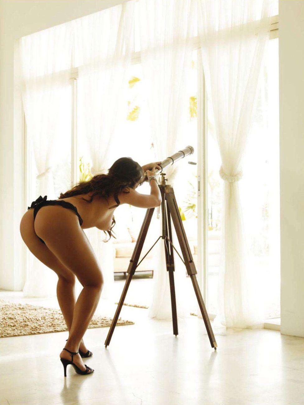 бразильские девушки / Especial Brasilenas in Playboy Spain january 2011 - Juliana Goes