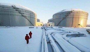 Началась коммерческая поставка нефти в Китай по трубопроводной системе ВСТО