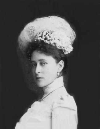 Элла 1903г