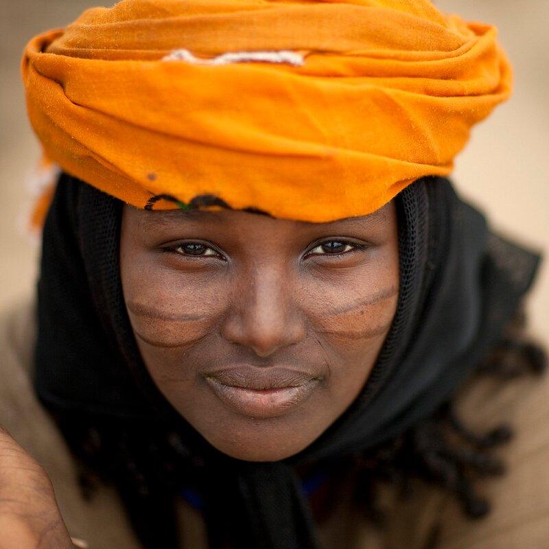 Miss Binki Mama Ethiopia