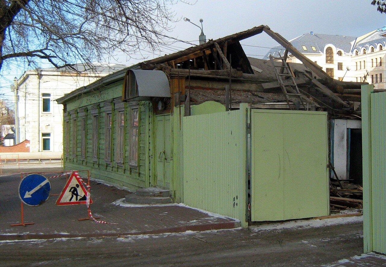 Дом Карпинского