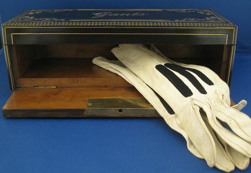 появляются язвы мужские кожаные перчатки девятнадцатого века фото большие плотные, все