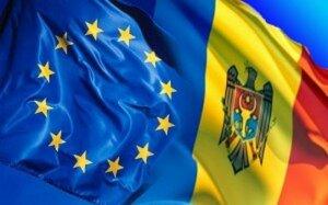 ЕС ратифицирует соглашение об ассоциации с Молдовой в ноябре