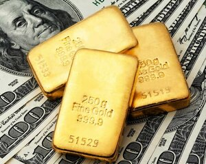 НБУ планирует удвоить свои золотовалютные резервы в 4 раза