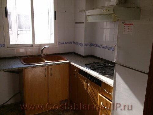 дешевая квартира в Испании, Квартира в Valencia, Квартира в Валенсии, недвижимость в Испании, квартира в Испании, недвижимость от банка, залоговая недвижимость в Испании, Коста Бланка, CostablancaVIP