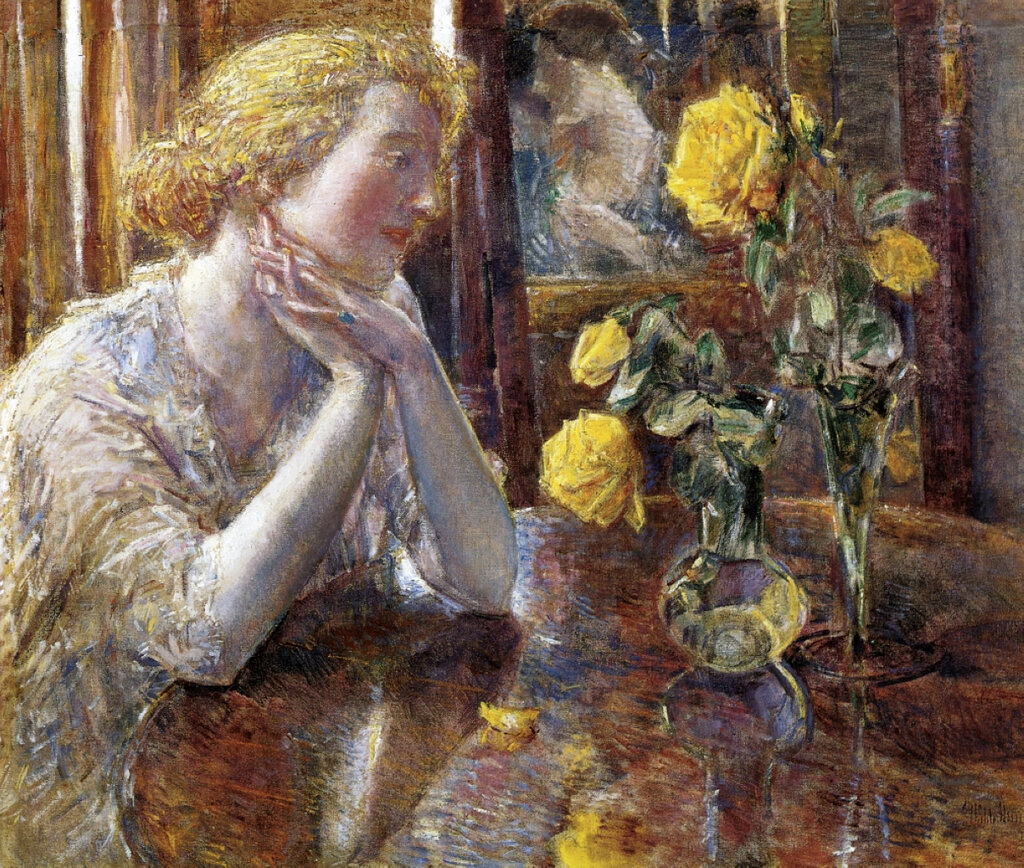 Marechal Niel Roses, 1919.jpeg