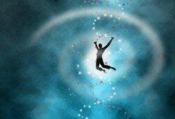 Кармическая астрология. Северный  лунный узел— символ будущего