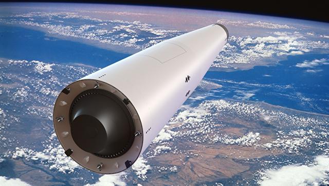 В РФ разрабатывают новейшую многоразовую ракету