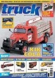 Журнал Truck Model World – September-October 2015