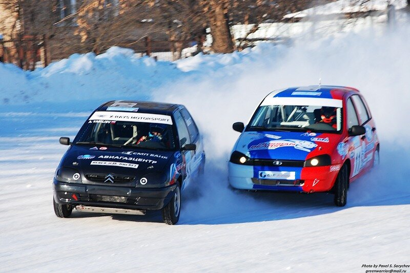 photo cars racing Pavel S. Sarychev фото автогонки Раменское 2012 трек Павел Сарычев