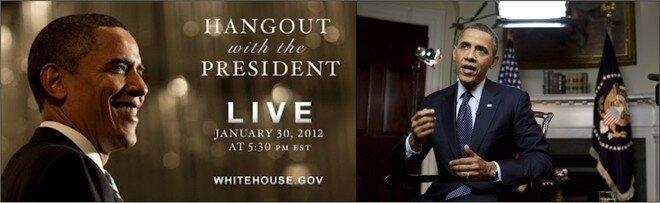Барак Обама Live