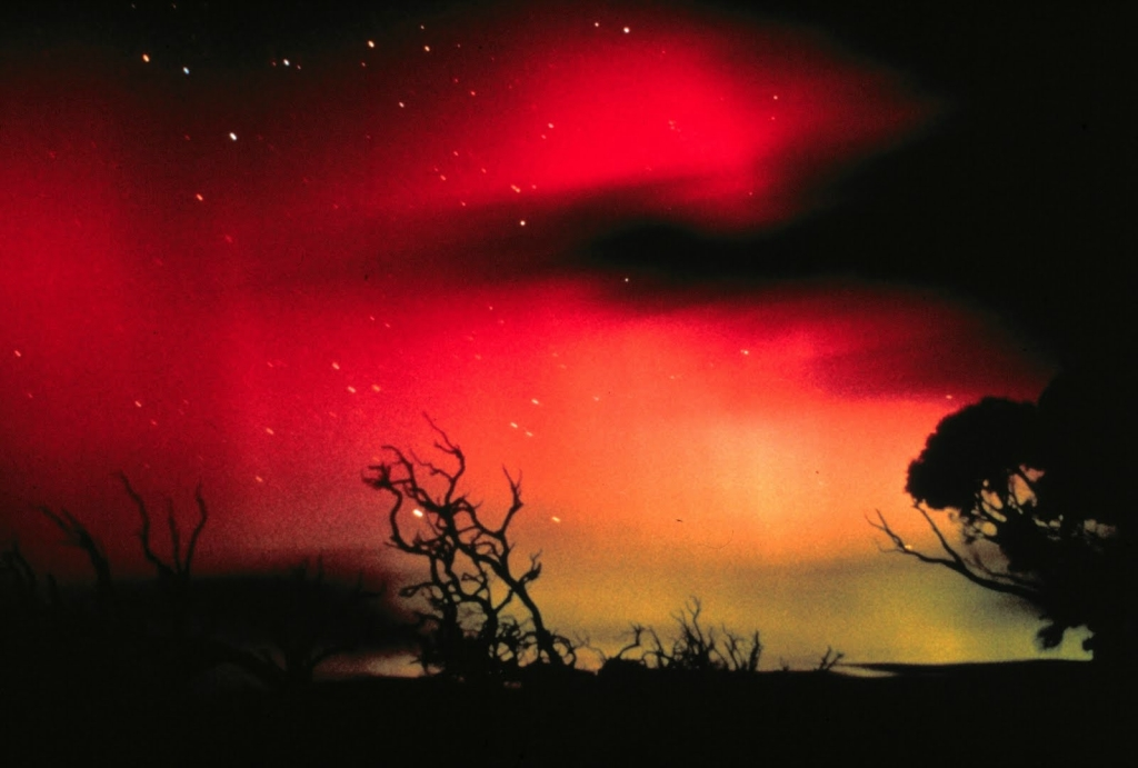 Красная Аврора