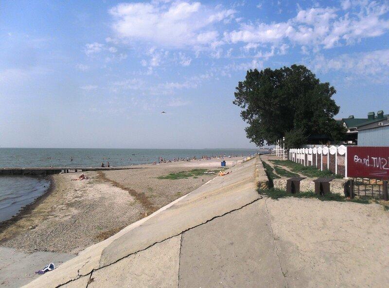 На берегу... после хождения по морю ... SAM_8456.JPG