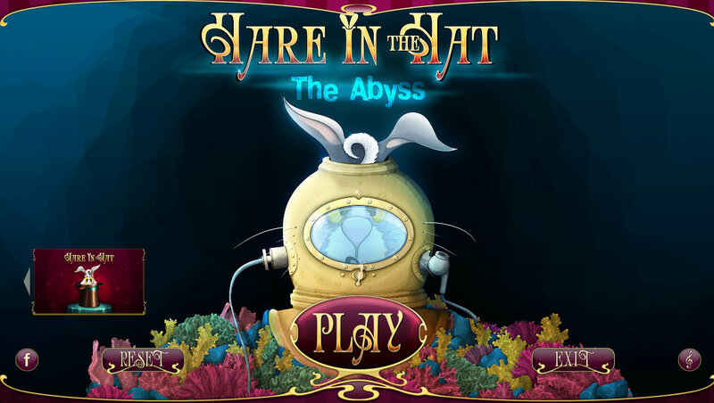 Hare In The Hat: The Abyss