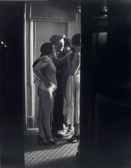 Brassai,1932