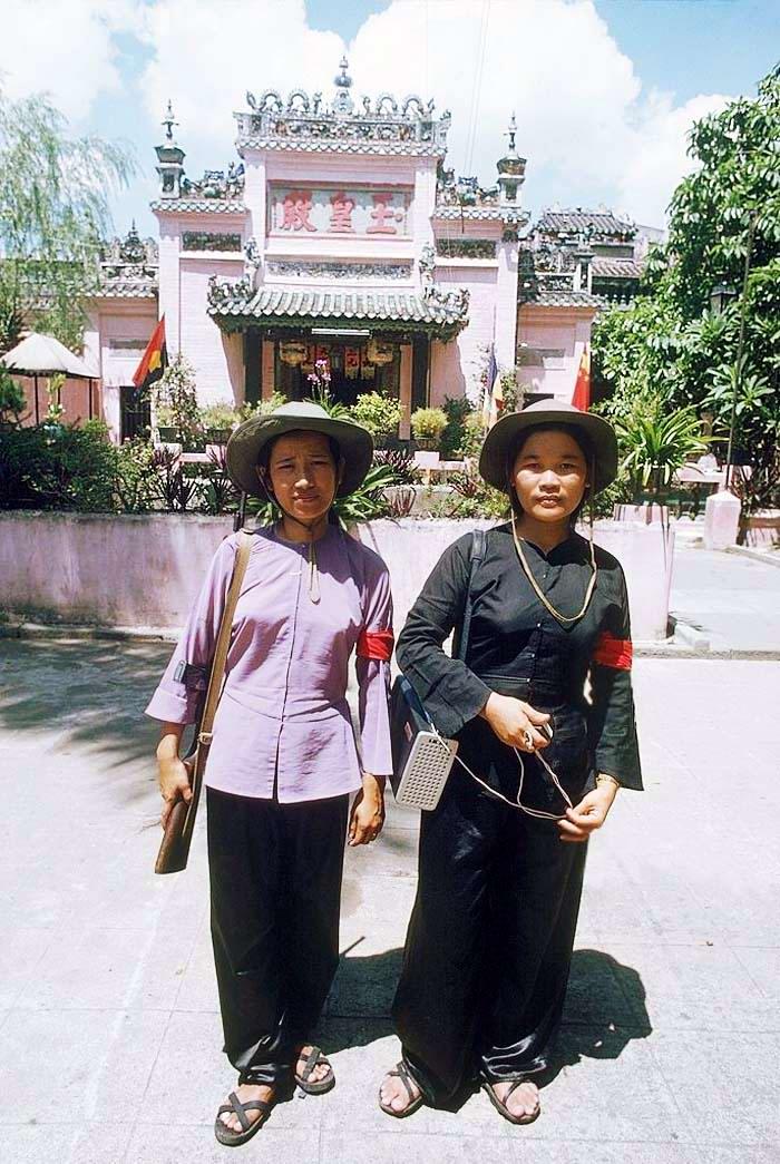 Освобождение Сайгона: как это было! К 40-летию со Дня Победы Вьетнама (США) (43)
