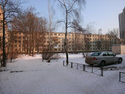 Варшавская ул. 55