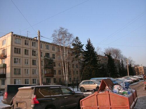 Новоизмайловский пр. 44к4