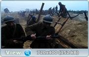 Варшавская битва 1920 года / 1920 Bitwa Warszawska (2011/Blu-ray/BDRip 720p/HDRip)