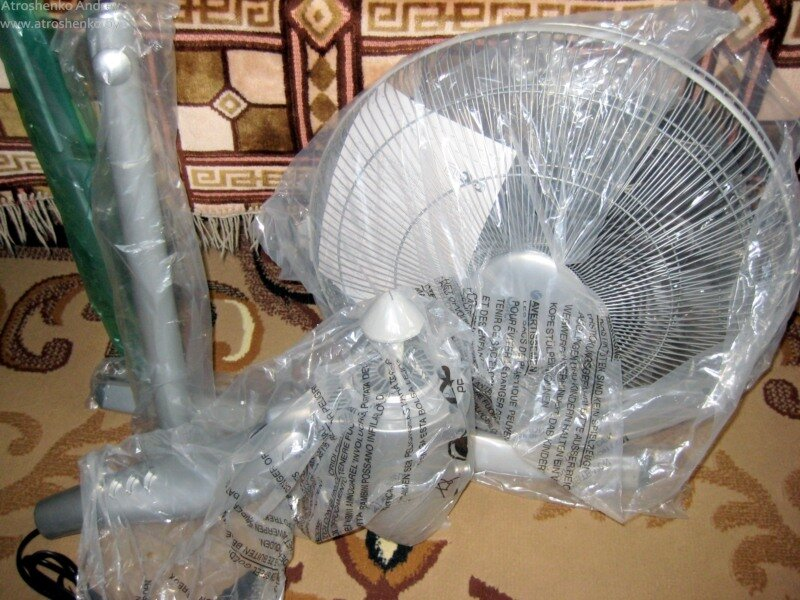 вентилятор в минске