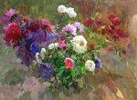 Родионова Светлана Александровна > Осенние цветы