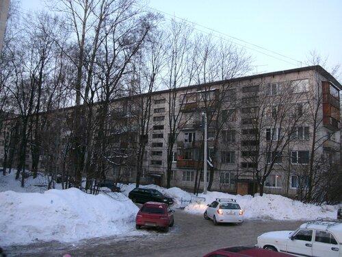 пр. Славы 30к5