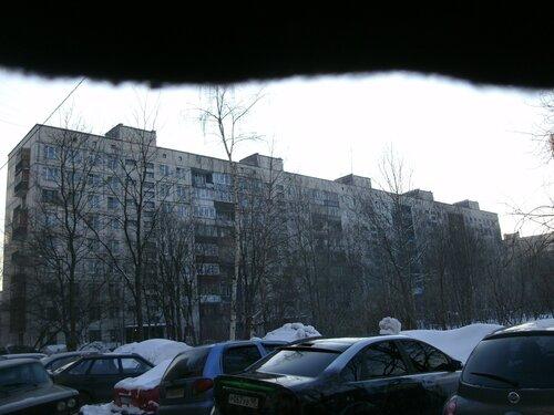 ул. Коллонтай 47к4